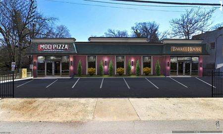 890 Dill Ave Atlanta SW - Atlanta
