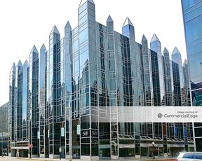 Three, Four & Five PPG Place