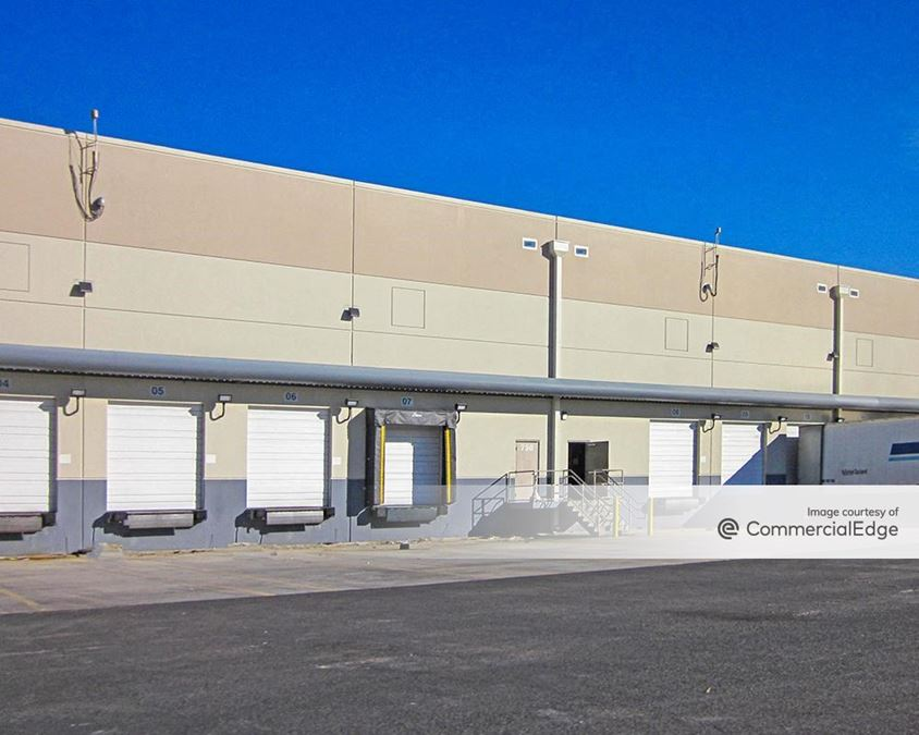 Sunport Center IV