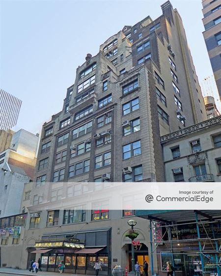 37 West 47th Street - New York