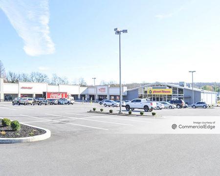 Parkesburg Shopping Center - Parkesburg