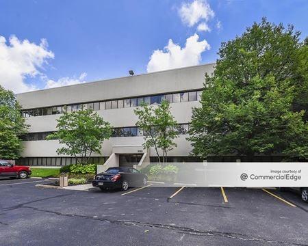 Corporate Park 8170 - Cincinnati