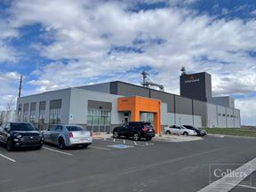 Industrial/Retail/Office Space For Lease