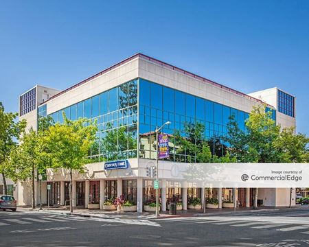 250 Lytton Avenue - Palo Alto