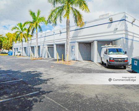 8880 NW 20th Street - Miami