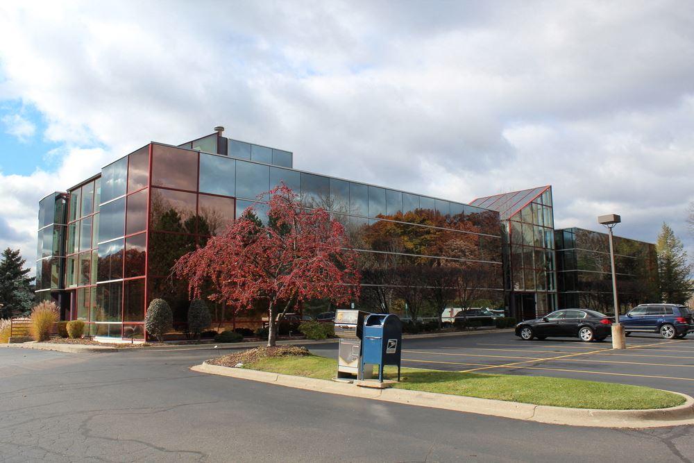 Gem Office Center