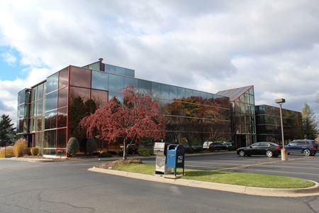 Gem Office Center - Farmington Hills