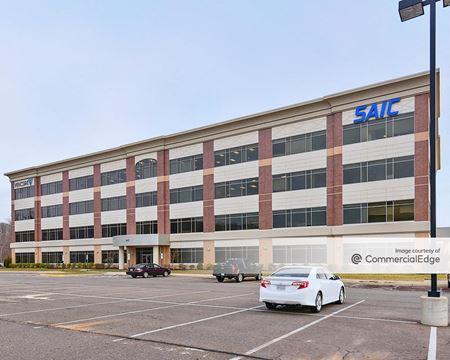 Quantico Corporate Center - 800 Corporate Drive - Stafford