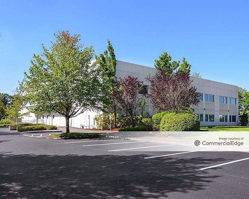 Audio Precision Headquarters