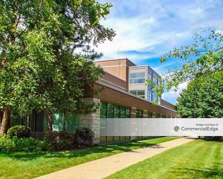 1 Beacon Center - Warwick
