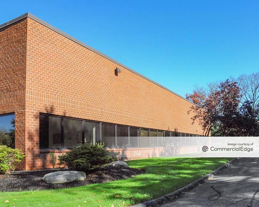 BT37 Business Park - Building 4
