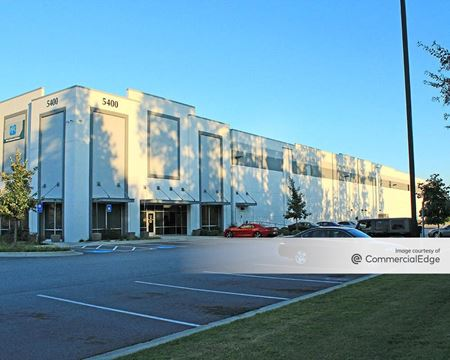 Southpark - 5400 Oakley Industrial Road - Fairburn