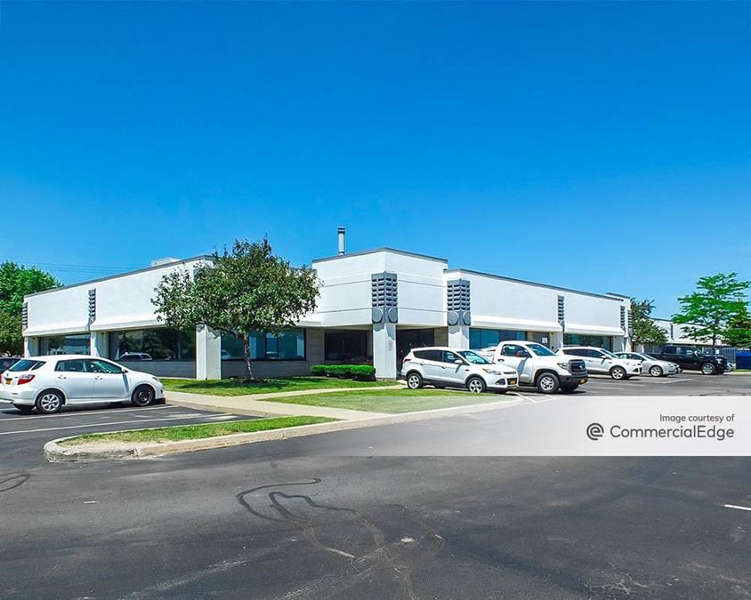 Airport Commerce Park - 303 Cayuga Road