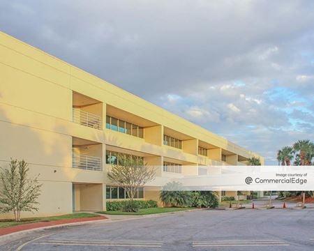 498 Palm Springs Drive - Altamonte Springs