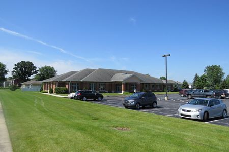 South Court Professional Center - Crown Point