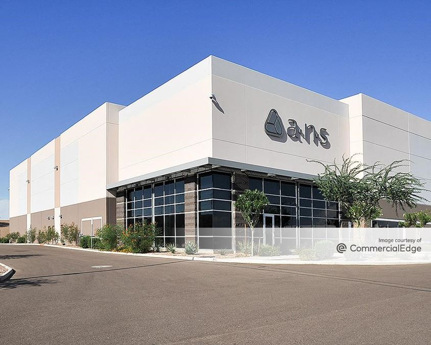 Chandler Freeways Distribution Center