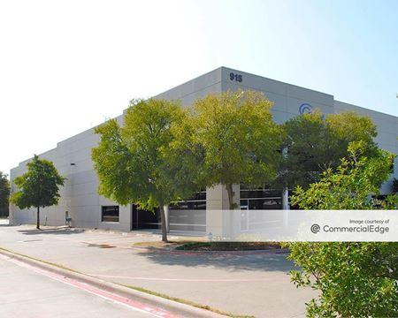 Enterprise Business Park - 915 Enterprise Blvd - Allen