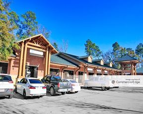 Eagle Springs Professional Center