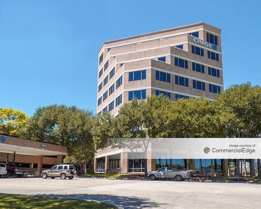 Chase Center Oak Park