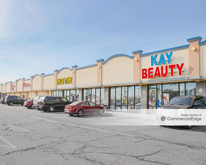 Shops at Northeast Village