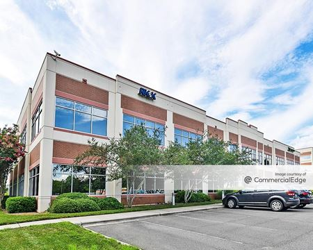 Floyd Smith Office Park I - Charlotte