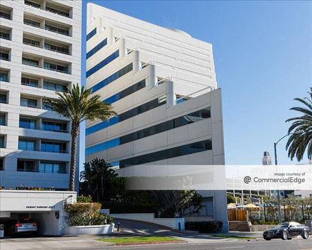 1299 Ocean - Santa Monica