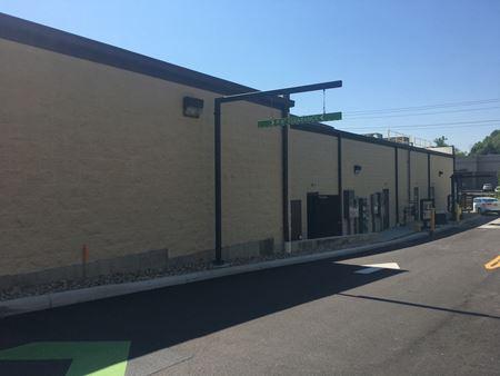 New Construction Starbucks & Chipotle Multi-Tenant Center - Loveland