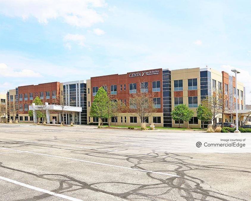 North Meridian Medical Pavilion A