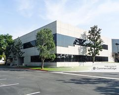 Redlands Corporate Plaza - Redlands