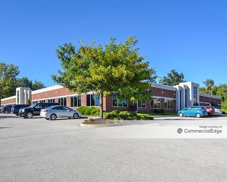 370 Corporate Center - St. Charles