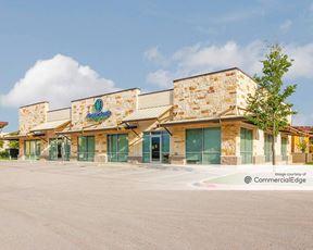 Kyle Professional Business Center - 4210 Benner Road - Kyle