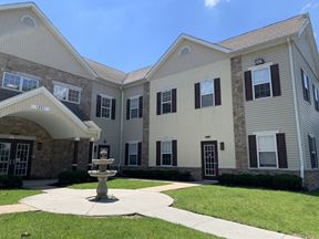 Price Professional Court Condo Association Phase II - Moorestown
