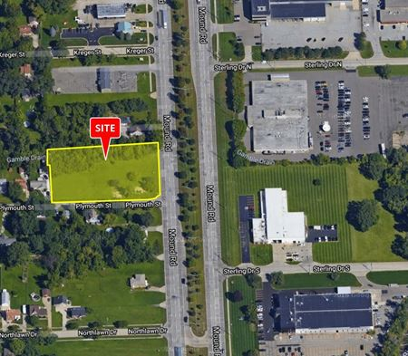 34111 Mound Road - Sterling Heights
