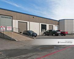 Westpark Business Center - 3930 Dunvale Road & 8622-8702 Westpark Drive - Houston