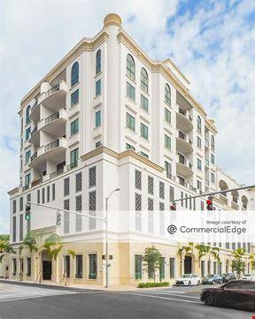 185 Giralda Avenue - Coral Gables