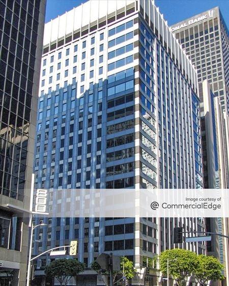 811 Wilshire Building - Los Angeles