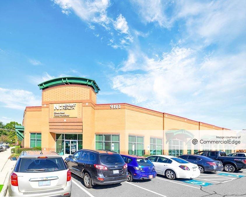 Greylyn Business Park - 9101, 9105, 9111 & 9117