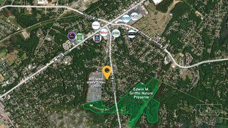 1.5 Acre Residential Parcel   Spartanburg District 7 - Spartanburg