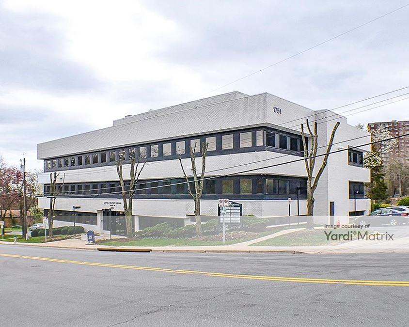 Capital Beltway - Building II