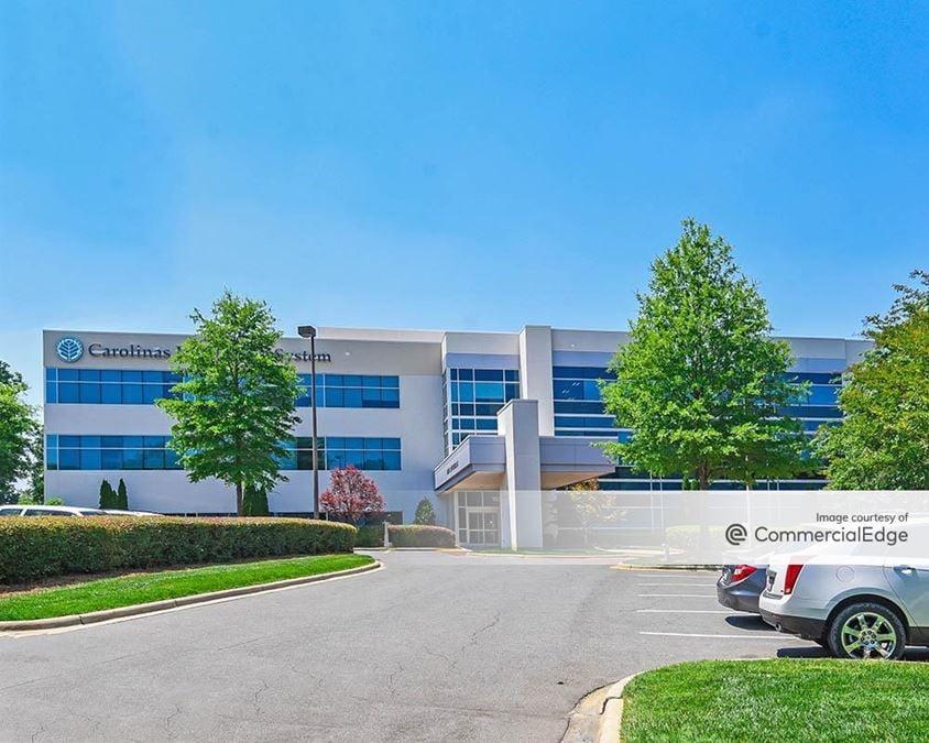 Atrium Health - Medical Office Building