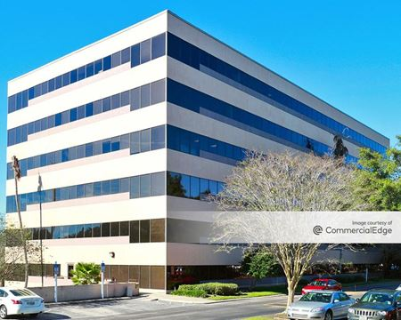 Sanlando Center Office Park II - Longwood