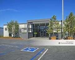 Airport Business Center - 17755-17785 & 18017-18021 Sky Park Circle - Irvine