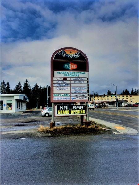 9121 Glacier Highway - Juneau