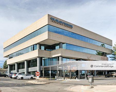 Union Financial Plaza - Lakewood