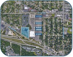 For Sale or Lease > 35,800 SF > Former New Car Dealership and Showroom