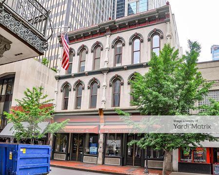 Tennessee Bar Center - Nashville