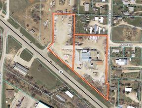 Concrete Pre-fabrication facility for sale - Rapid City