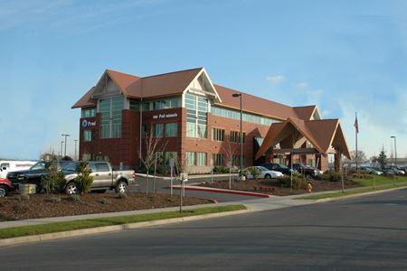 Class A Investment Office Building - Salem