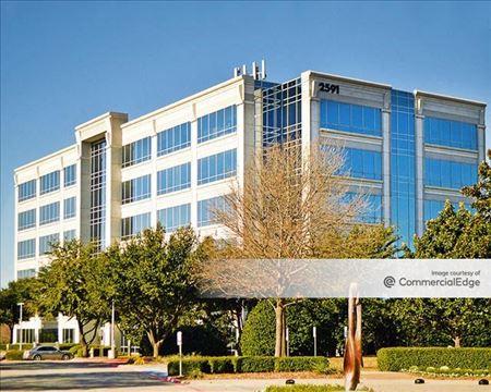 Hall Park - 2591 Dallas Pkwy - Frisco