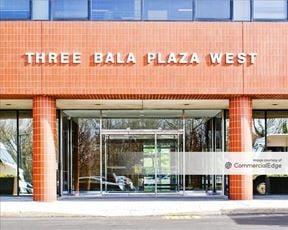 Three Bala Plaza - West